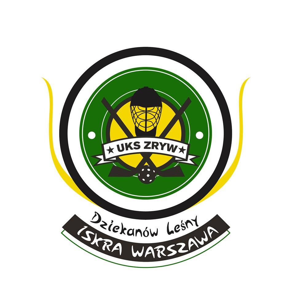 UKS Zryw Dziekanów Leśny – Iskra Warszawa