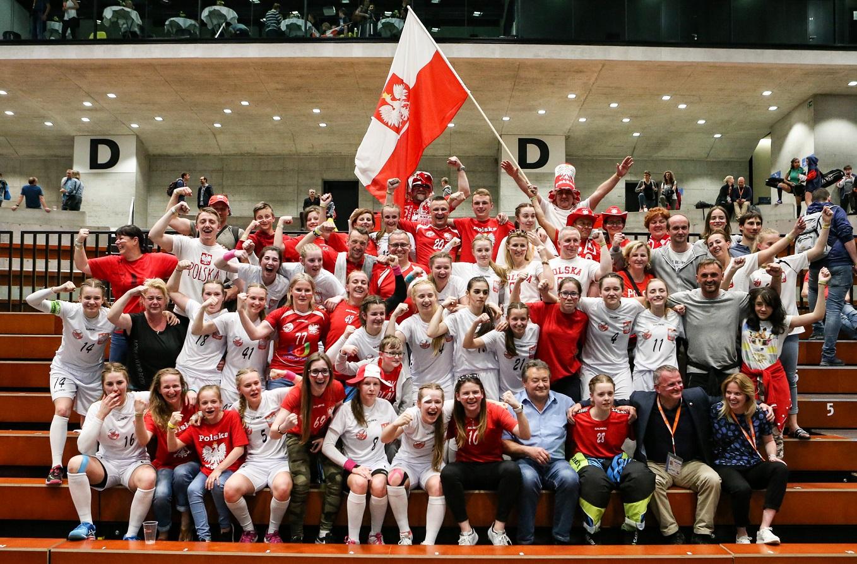 Polska WU19 - 4. zespół Mistrzostw Świata 2018!