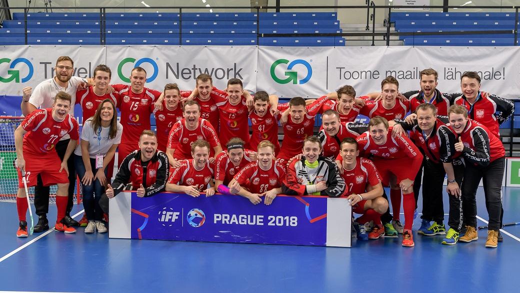 Reprezentacja Polski Mężczyzn - eliminacje do MŚ 2018
