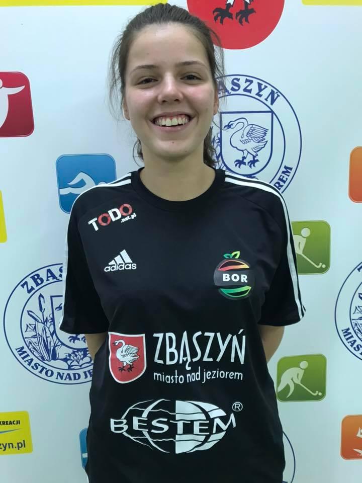 Kamila Kotecka