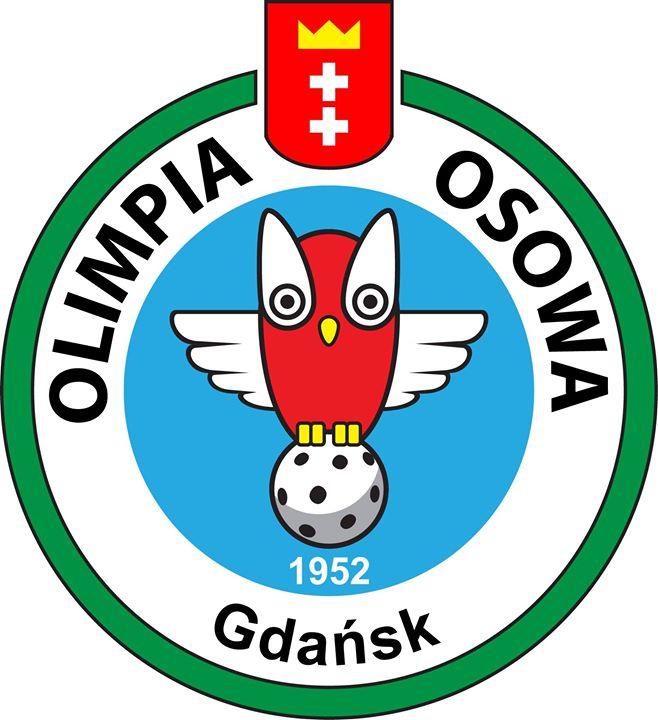 Interplastic Olimpia Osowa Gdańsk I